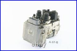 BMW R 1200 ST R1ST Bj 2006 ABS pump hydraulic block A37G