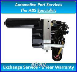 BMW SMG pump E46 21532229715 EXCHANGE