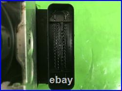 BMW X3 F25 X4 F26 DSC ABS PUMP BRAKE CONTROLLER 18d 20dX 30dX 35dX 6850574