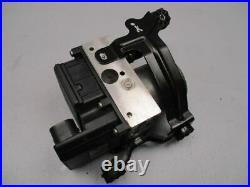 BMW X5 (E53) 3.0D ABS Hydraulikblock Steuergerät 6765430 0265950067