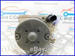 BMW X5 E53 ABS Pump Control Module 6765430 20/10R