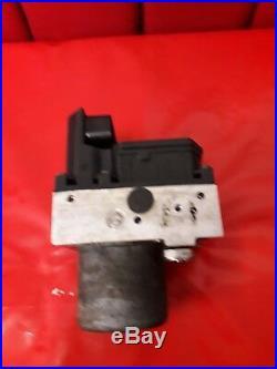 BMW X5 E53 series ECU ABS PUMP DSC ESP BRAKE MODULE CONTROLLER HYDRAULIC BLOCK