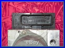 BMW X5'ies E53 3.0i 3.0D ABS PUMP BRAKE MODULE CONTROLLER Hydraulikblock 6768829
