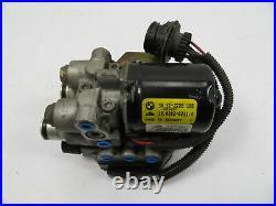 BMW Z3 M Roadster ABS Brakes Actuator Pump 34512228108