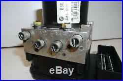 BMW Z4 E85 E86 ABS Pump Control Unit Module DSC Traction Control 6769164