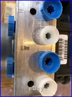BMW Z4 E89 ABS pump, Brand New, Genuine Bmw Part 34516795408