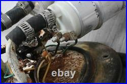 Benzinpumpe Sprit Kraftstoff Pumpe Tank BMW R 1150 GS R21 ABS 99-04