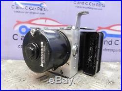 Bmw 1 3 Series E81 E90 E92 LCI Abs Dsc Module Pump Hydro Unit 6784764