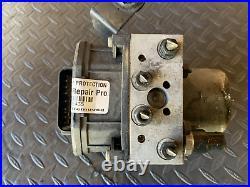 Bmw 2000-2003 E39 M5 Oem Anti Lock Brake Abs Control Controller Unit Module Pump