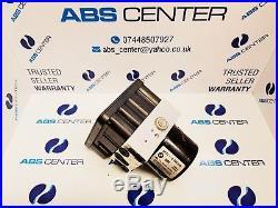 Bmw 3 Series E46 Abs Pump 34.51-6759045 10.0206-0026.4 Ecu 6759047