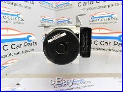 Bmw 3 Series E90 E91 E92 E93 LCI N57 Abs Dsc Pump 6789304 6789303 9/11r