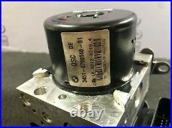 Bmw 3 Series E92 E93 330d N57 Dsc Abs Pump Oem 6790146