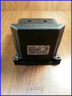 Bmw 5 7 Series E39 E38 0265950002 ABS PUMP Hydraulic Block Bosch