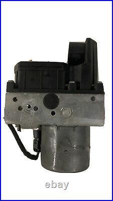 Bmw 5 7 Series E39 E38 Abs Pump Unit Ecu Module Bosch 0265950002 6758971 Asc