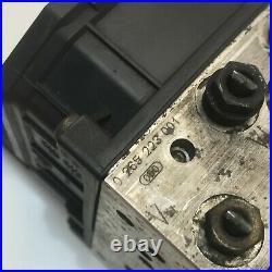 Bmw 5 7 series E39 E38 ABS pump with Control Module 0265900001 0265223001