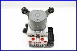 Bmw 750i F01 Abs Pump / Module Unit
