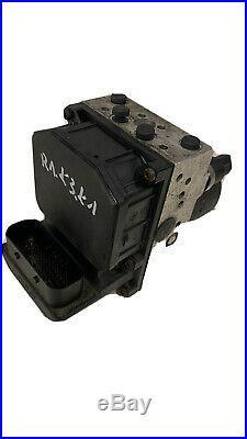Bmw 7 Series E65 Abs Pump Unit Ecu Module Bosch 0265950006 6764448 0265225008