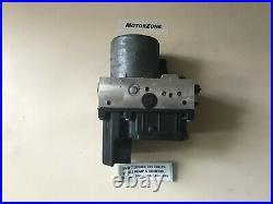 Bmw 7 Series E65 E66 01-08 Abs Pump & Control Module 0265950006 6767835