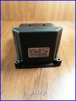 Bmw 7 Series E65 E66 Abs Control Unit Block Hydraulic Pump 0265950006