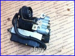 Bmw Abs Module Pump Solenoid Actuator Abs Brake Control Anti Lock E36 3 Series
