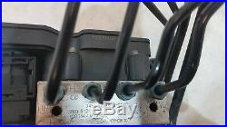 Bmw Abs Pump Ecu Premium Dsc / Dxc9 L6 Acc 3451 6797673-01 3452 6797676