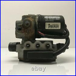 Bmw E36 M3 ABS pump 34 51 2227215 Black label
