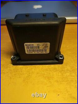 Bmw E38 E39 5 7 Abs Hydraulic Module Block Pump Tested 0265223001 3452 6756342