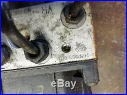 Bmw E39 5 Series 520 525 528 530 Etc Abs Pump Module 0265223001 Free P & P