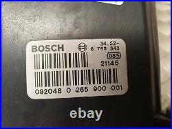 Bmw E39 5 Series Abs Pump 0265900001