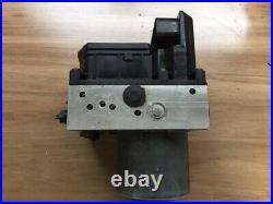 Bmw E39 Bosch Abs Pump 0265900001 3452 6750345 0265223001 3451 6750383