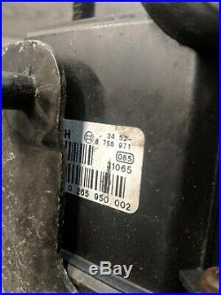 Bmw E39 E38 5 7 Series Abs Control Pump Module 6758971