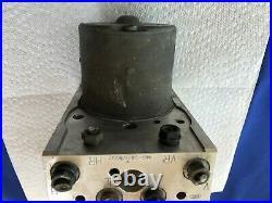 Bmw E39 E38 Abs Pump Anti Brake Hydraulic Block Asc Electronic Module