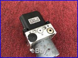 Bmw E39 M5 ///m 2000-2003 Oem Abs Pump Dsc Module Unit