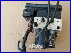 Bmw E46 330ci 330i 325ci 325i 2001-2006 Oem Dsc Module Abs Pump 330 325 6757387