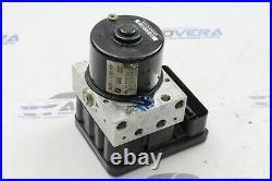 Bmw E46 M3 Cs / Csl Hydraulic Block Abs / Dsc Pump Ecu Module 2282422 2282420