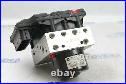 Bmw E46 M3 Hydraulic Block Abs / Dsc Pump Ecu Module Unit 2229800 2229801