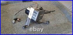 Bmw E46 M3 Mk60 Abs Dsc Pump 2282249 2282250 Wiring Loom, Pressure & Yaw Sensor
