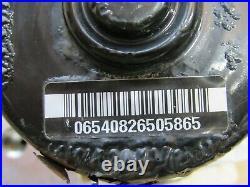 Bmw E46 M3 Zcp Competition Package Abs Brake Pump Unit Dsc Oem 2282420 17788