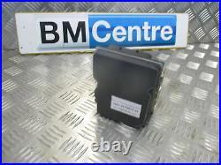 Bmw E53 X5 03-05 Facelift LCI Abs Dsc Control Unit Pump 6773013 6773012 6773014