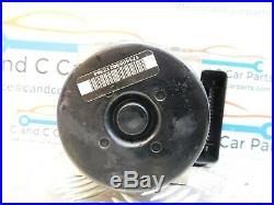 Bmw E60 E61 M5 Abs / DSC Pump / Controller 2283227 12/6