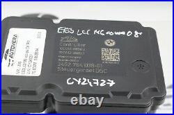 Bmw E60 E61 M5 E63 E64 M6 Hydraulic Block Abs / Dsc Pump Ecu Module 7841038