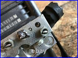 Bmw E60 E61 Oem Dsc Anti Lock Control Brake Actuator Module Computer Abs Pump