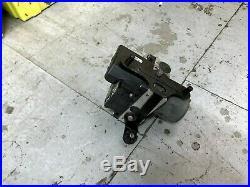 Bmw E65 E66 7 Series Abs Pump Ecu Control Unit 6767833 6766847