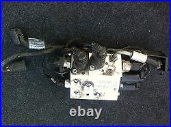 Bmw E66 E65 745i 750i 750li 760li Abs Oem Hydraulic Dynamic Drive Brake Pump Oem