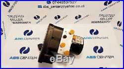 Bmw E87 E90 E91 Abs Pump 3452 6777159-01 3451-6777158-01