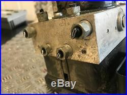Bmw E90 E91 E92 3 Series 2004-2010 320d Abs Pump Dsc Pump Hydro Brake Pump 67893