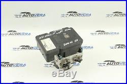 Bmw E90 E91 E92 E93 Abs Control Unit Pump Controller Dsc 6790146 / 6790147