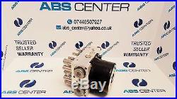Bmw E90 E91 E92 E93 Abs Pump 3451-6778238-01 3452 6778239-0 10.0212-0082.4 Block