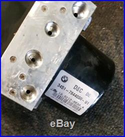 Bmw E92 M3 Abs Dsc Pump 2010 Competition Pack