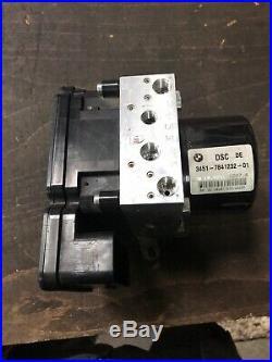 Bmw E92 M3 Abs Pump / Dsc Module / 2008 / Fully Working